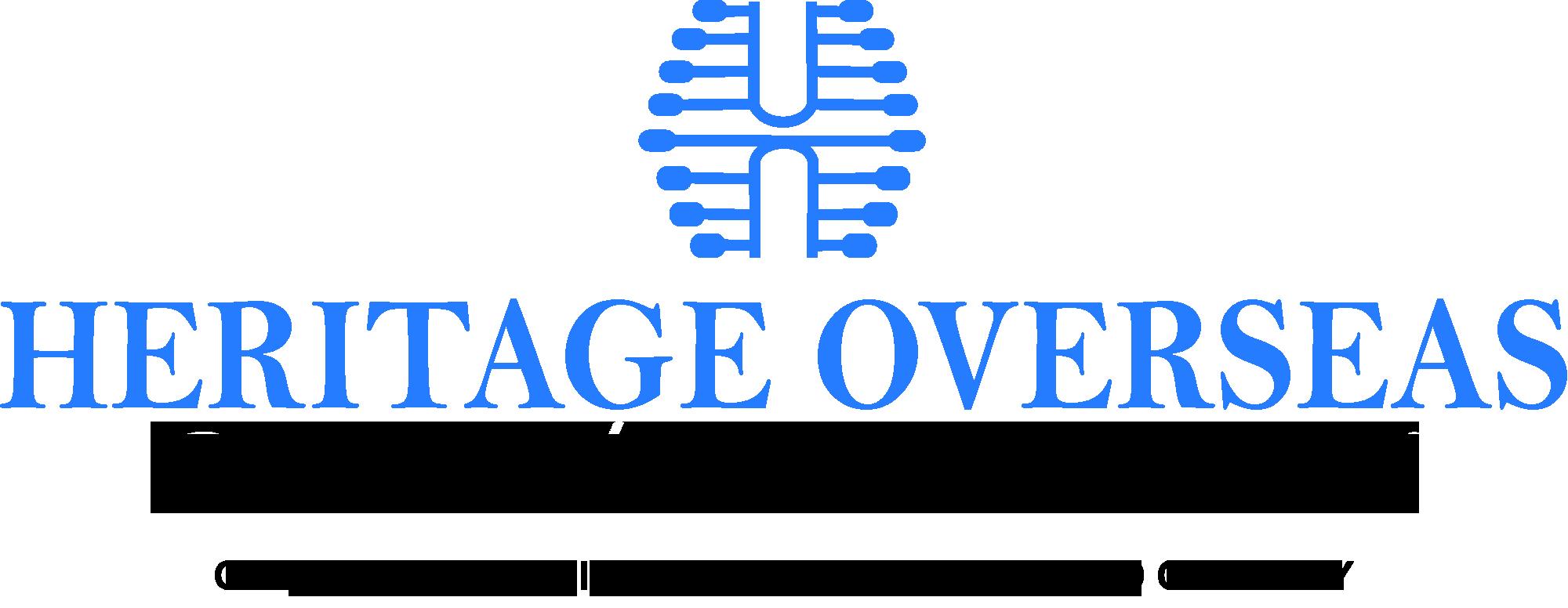 Heritage Overseas